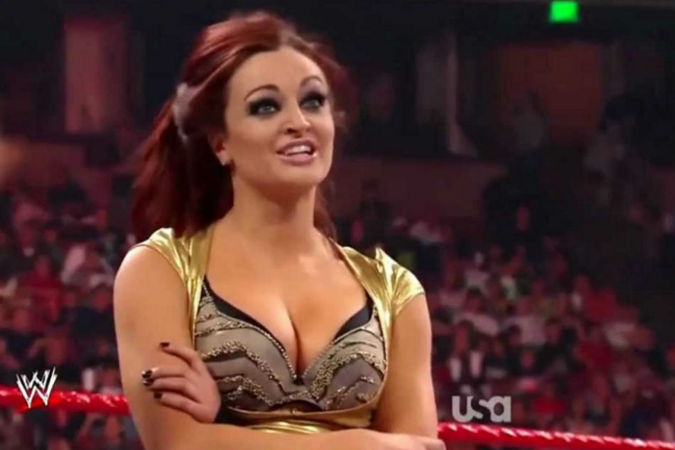 Celebrity Maria Kanellis Best Of New Hd Video Gallery