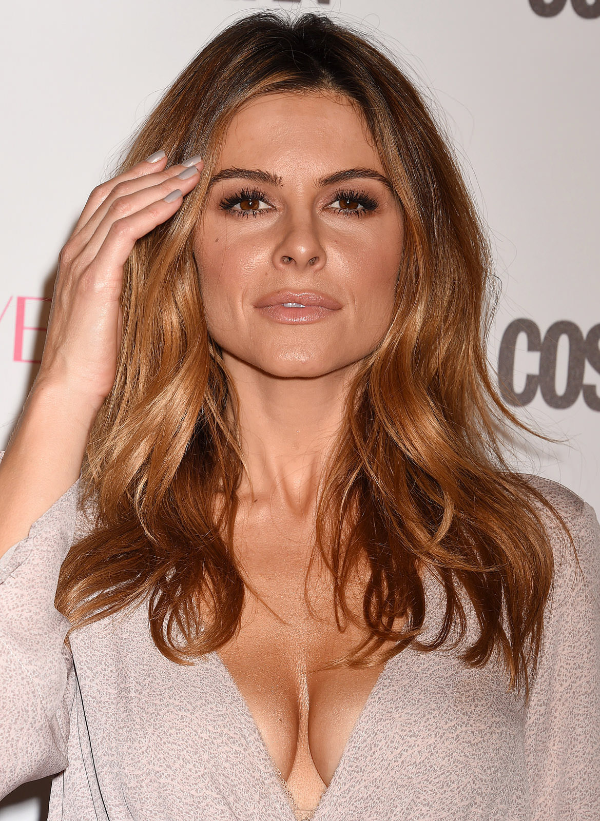 Maria Menounos Photo Gallery
