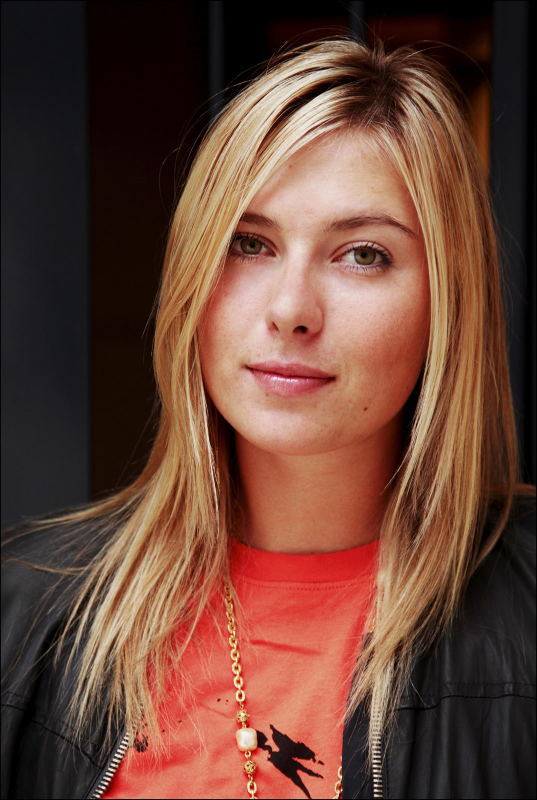 Maria Sharapova Photo Gallery