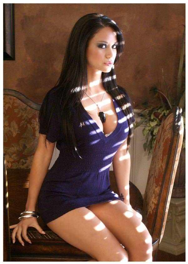 Maria Venus Photo Gallery