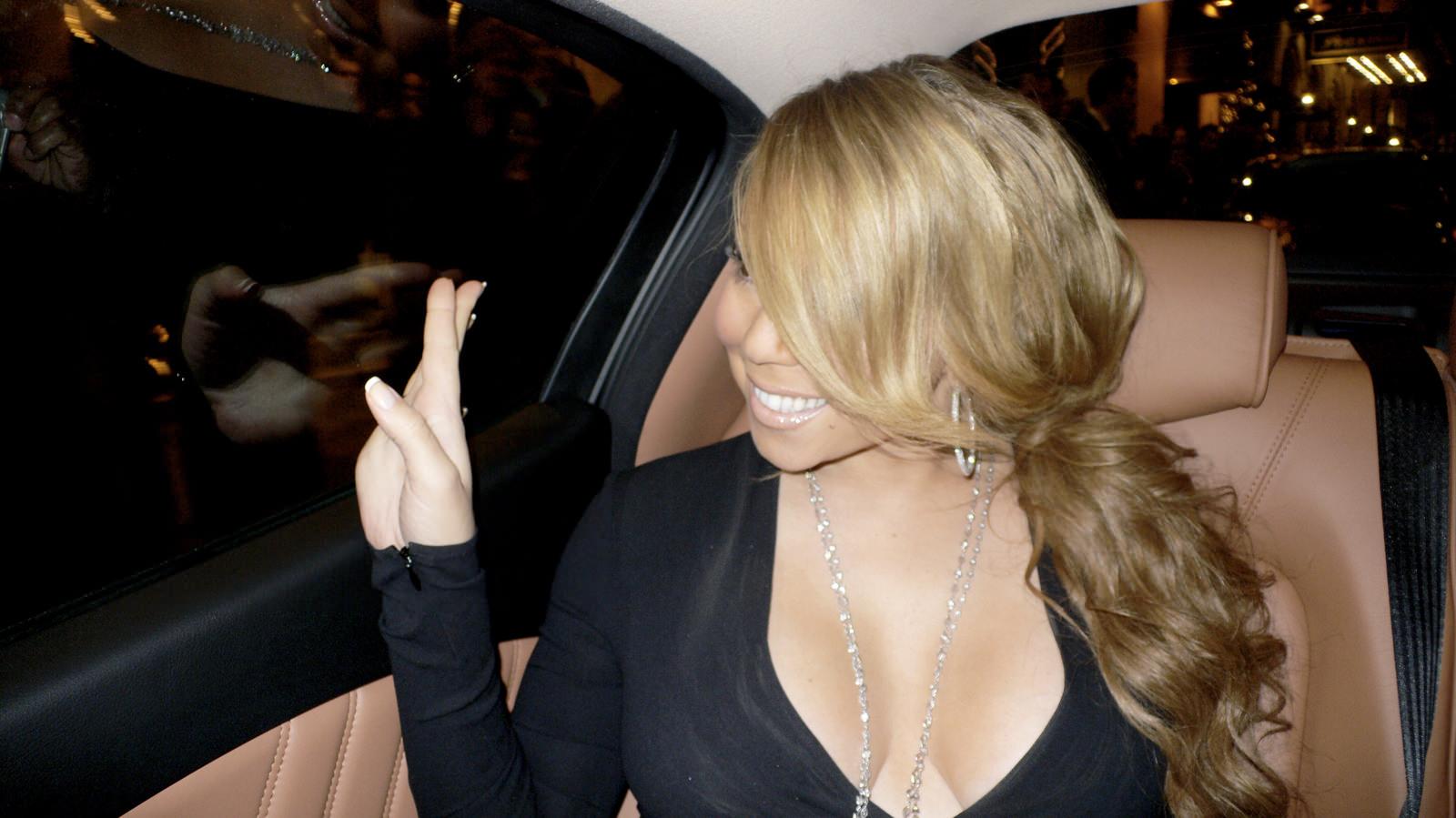 Mariah Carey Photo Gallery