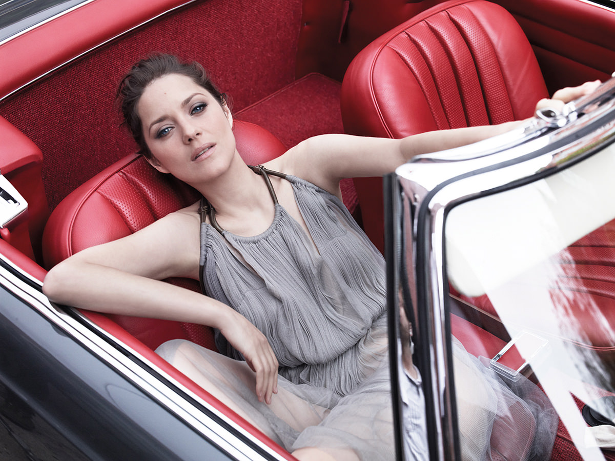 Marion Cotillard Photo Gallery