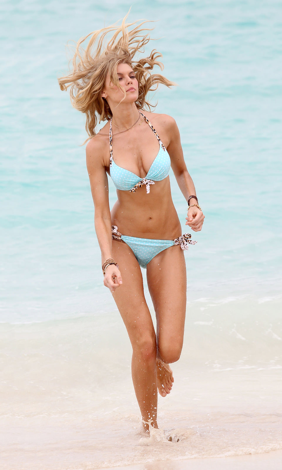 Maryna Linchuk Photo Gallery