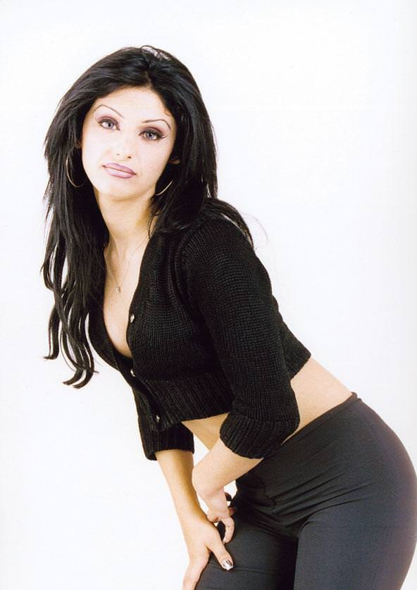 Maya Cherfan Photo Gallery