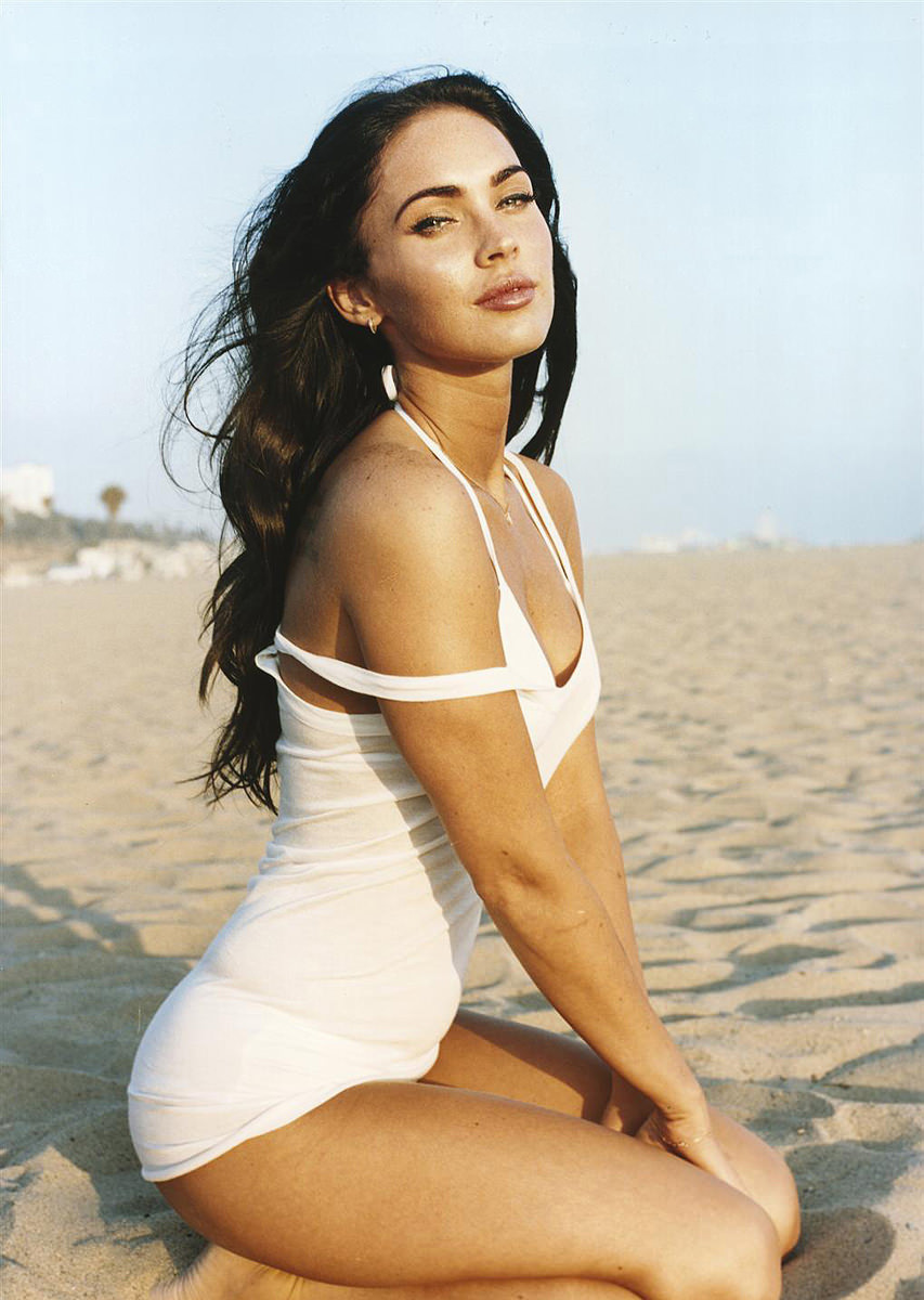 Megan Fox Photo Gallery