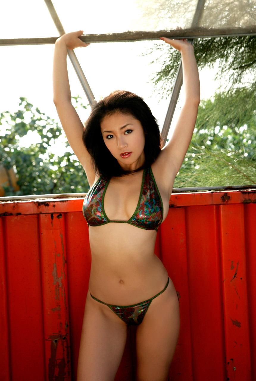 Megumi Kagurazaka Photo Gallery