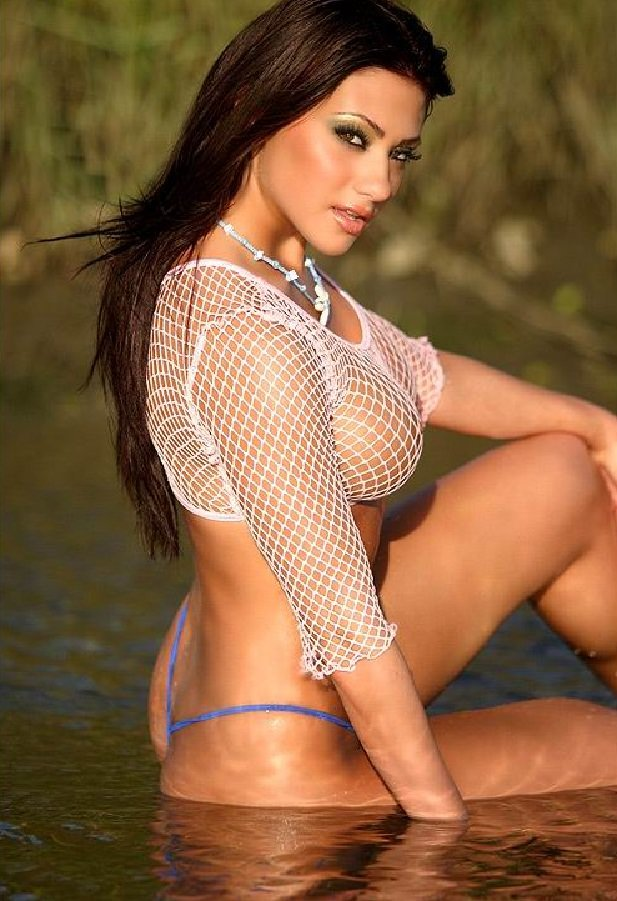 Melissa Marie Gonzales Photo Gallery