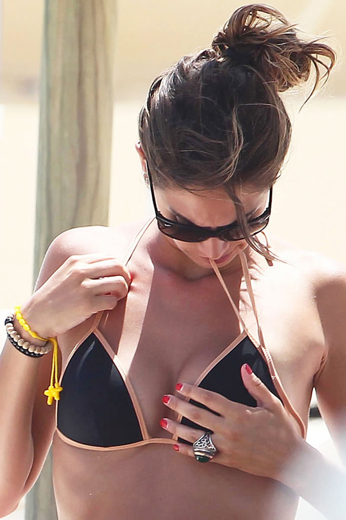 Melissa Satta Photo Gallery