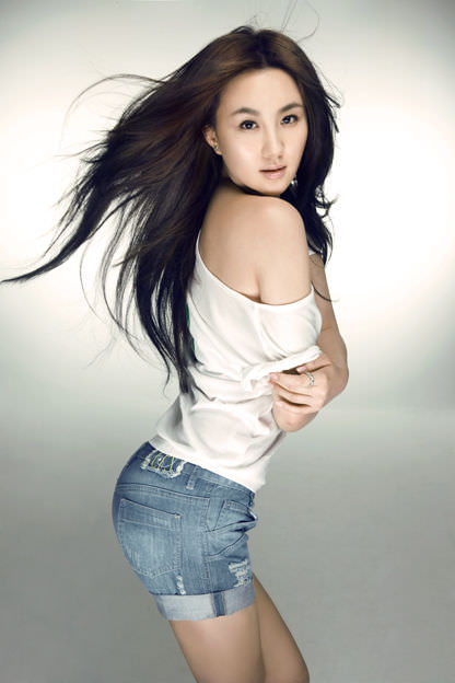 Meng Yao Photo Gallery