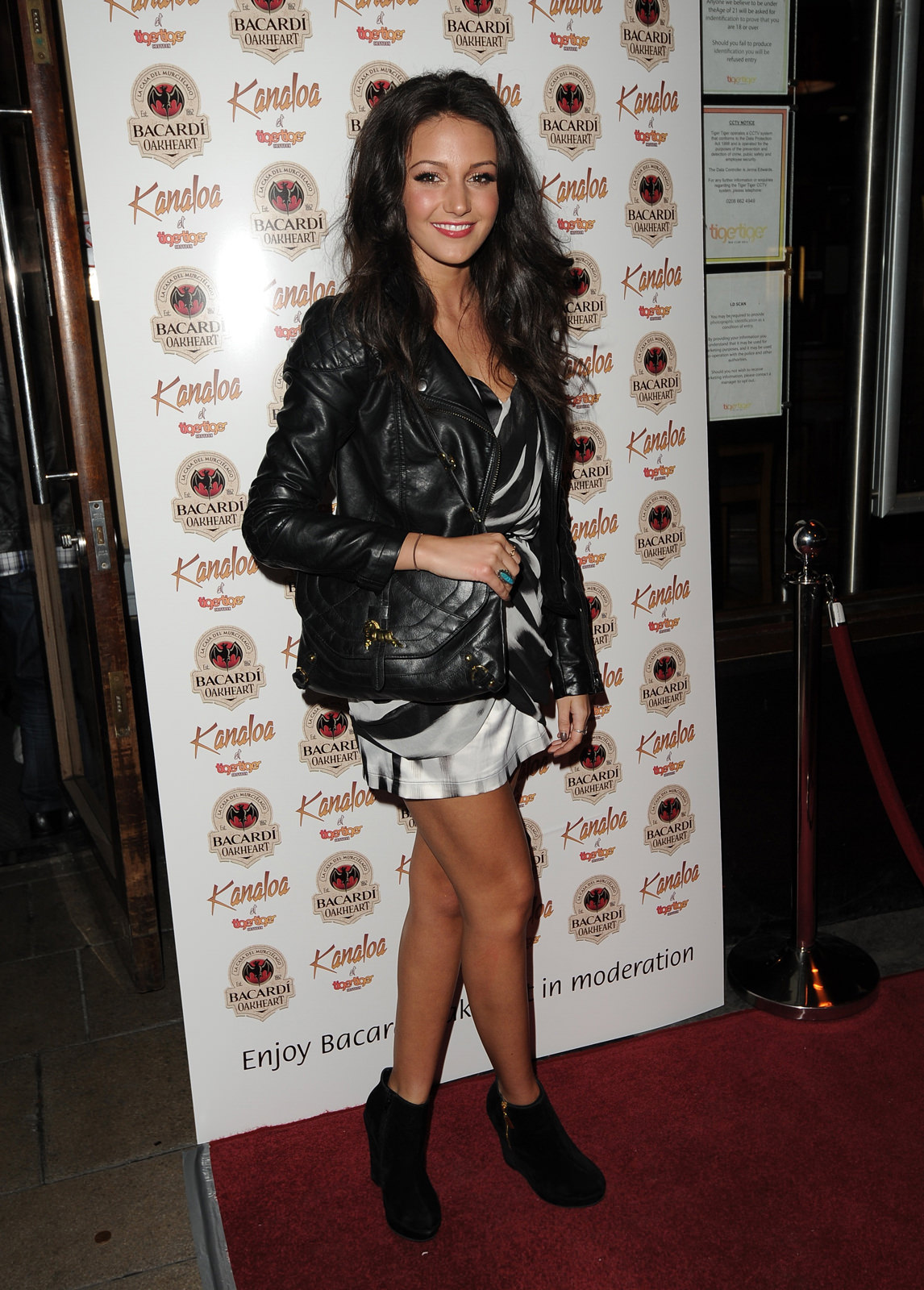 Michelle Keegan Photo Gallery