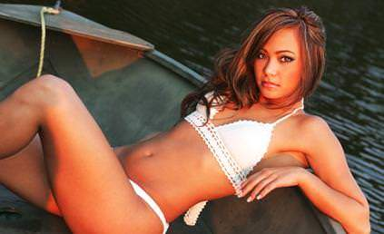 Michelle Waterson Photo Gallery