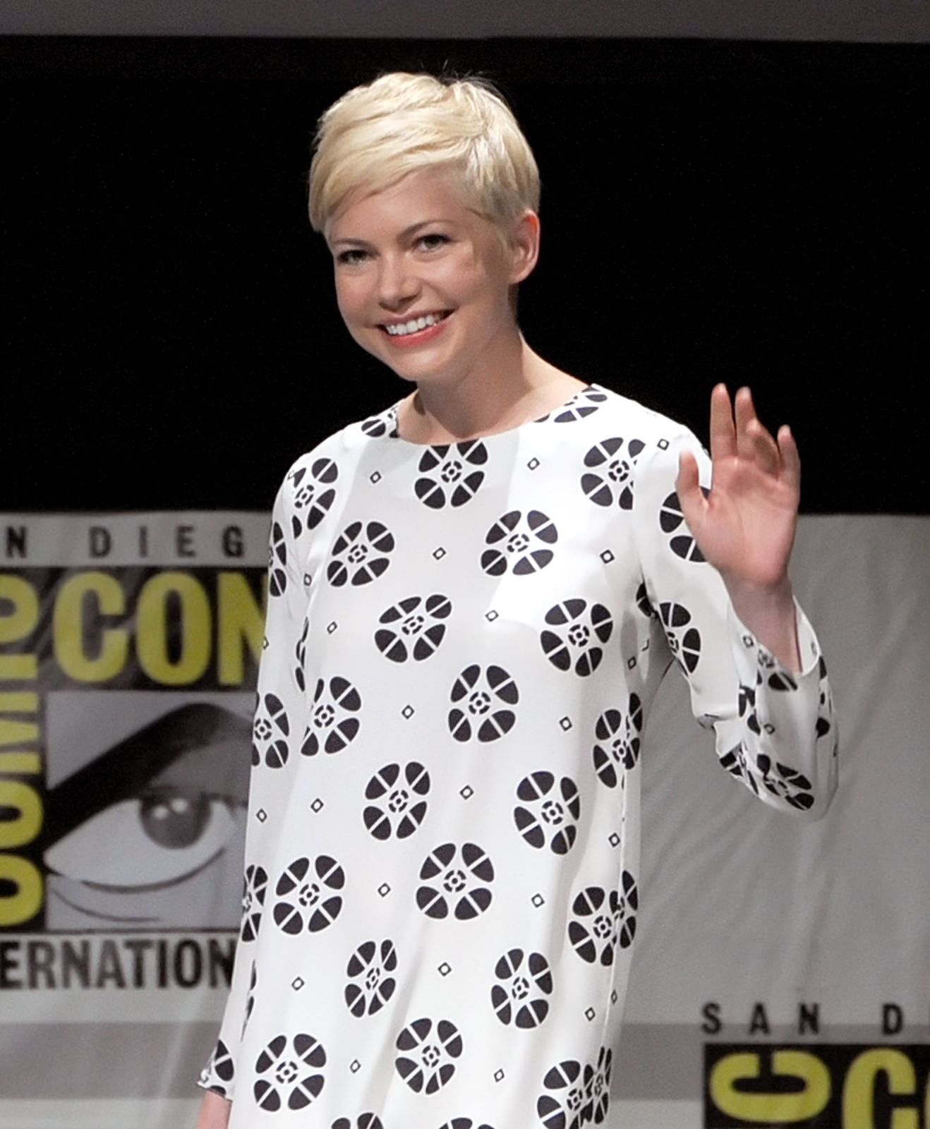 Michelle Williams Photo Gallery