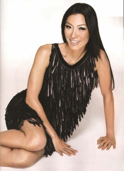 Michelle Yeoh Photo Gallery
