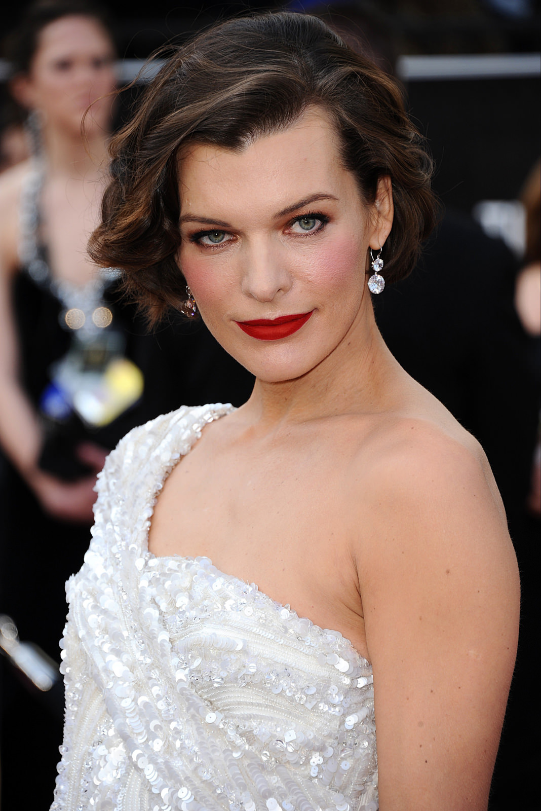 Milla Jovovich Photo Gallery