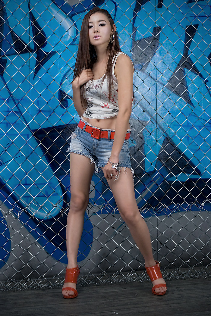 Min Seo Hee Photo Gallery