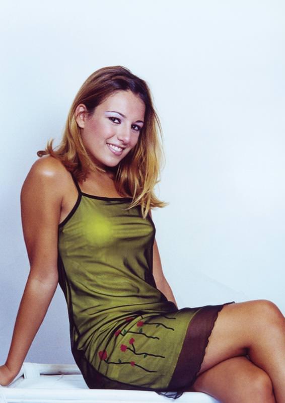 Mira Haddad Photo Gallery