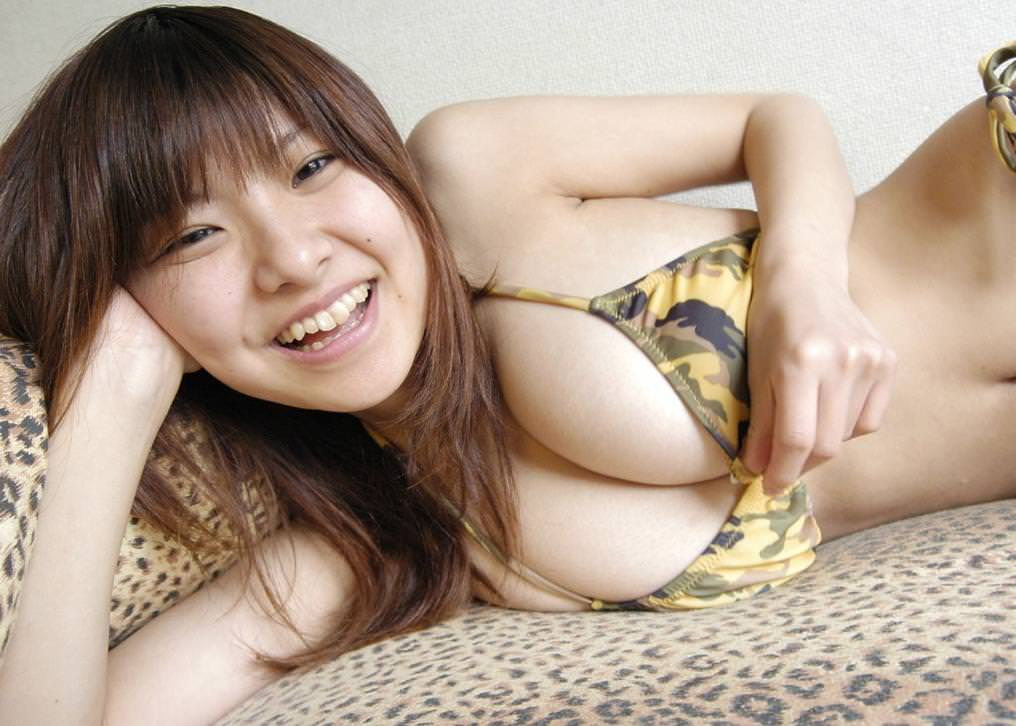 Miri Hanai Photo Gallery