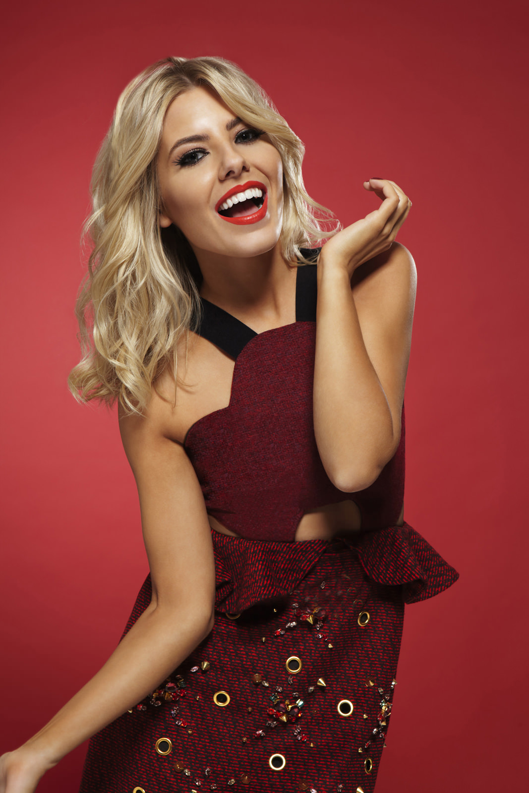 Mollie King Photo Gallery