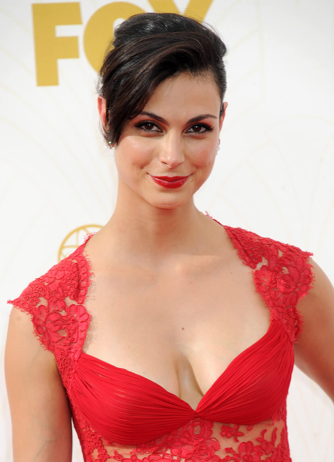 Morena Baccarin Photo Gallery