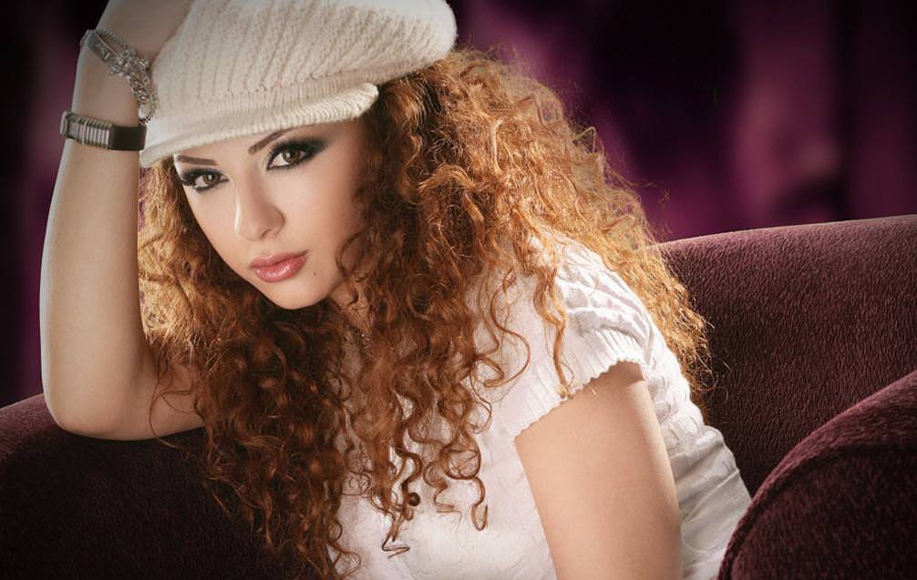 Myriam Fares Photo Gallery