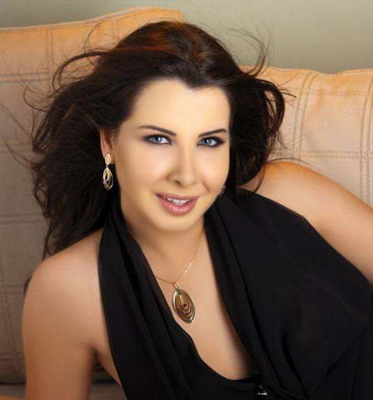 Nancy Ajram Photo Gallery