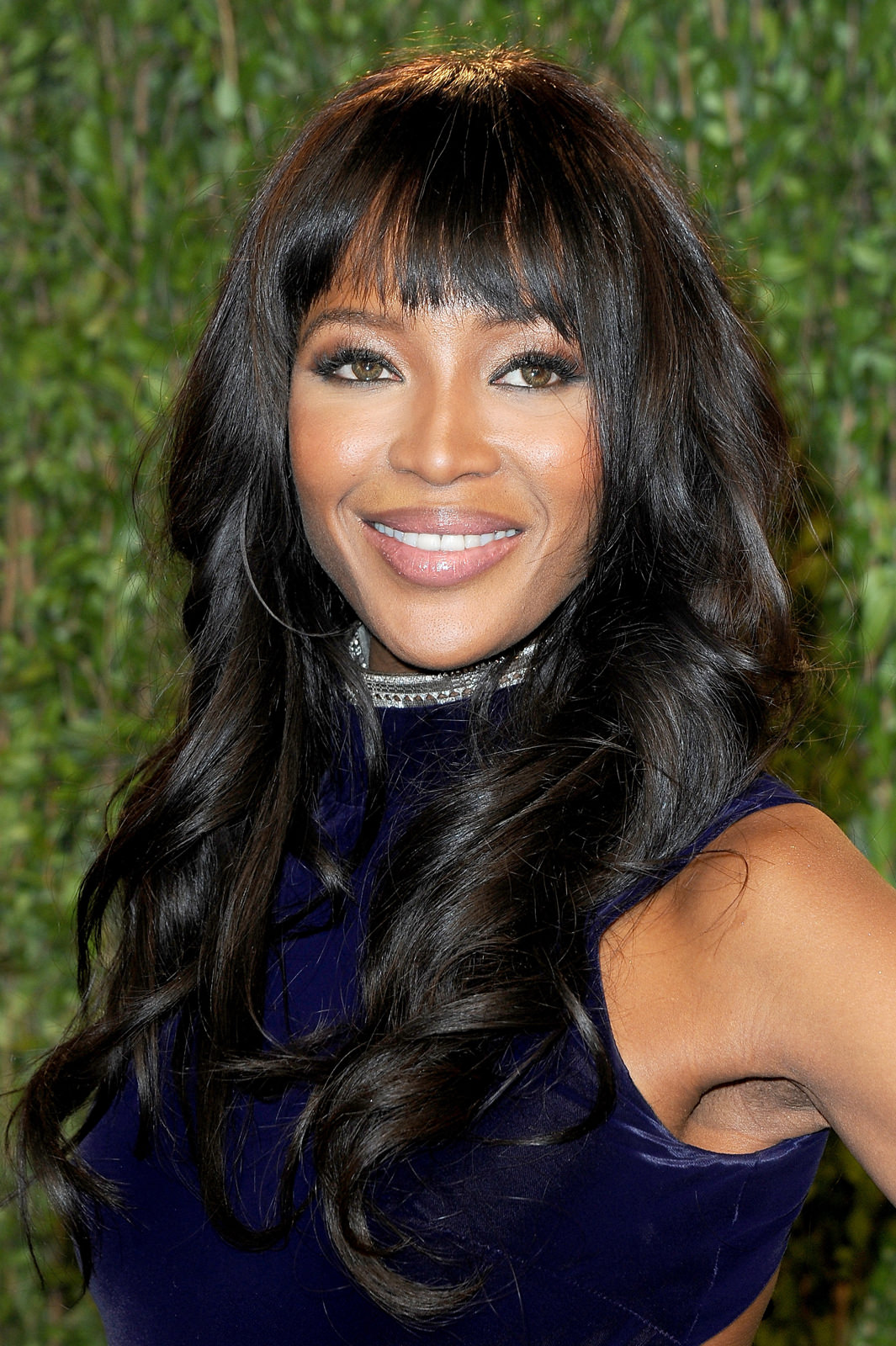 Naomi Campbell Photo Gallery