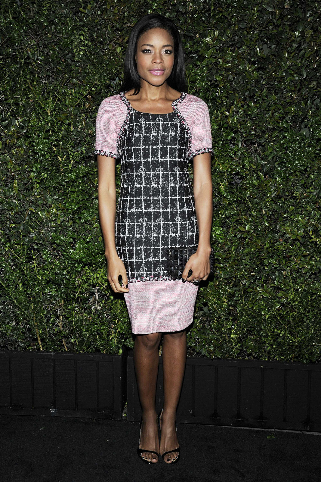 Naomie Harris Photo Gallery