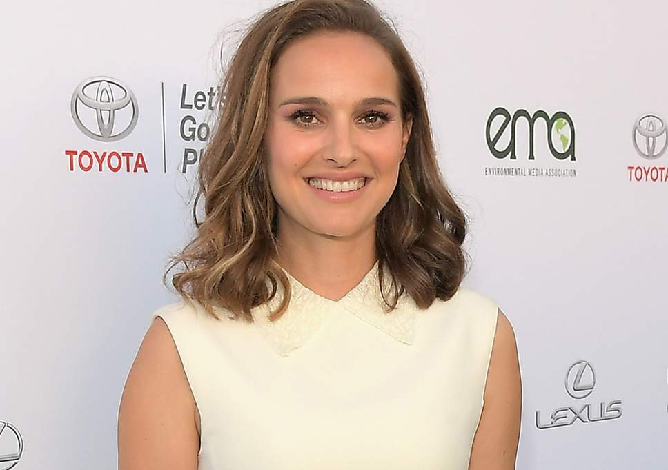 Celebrity Natalie Portman Best Of New Hd Video Gallery