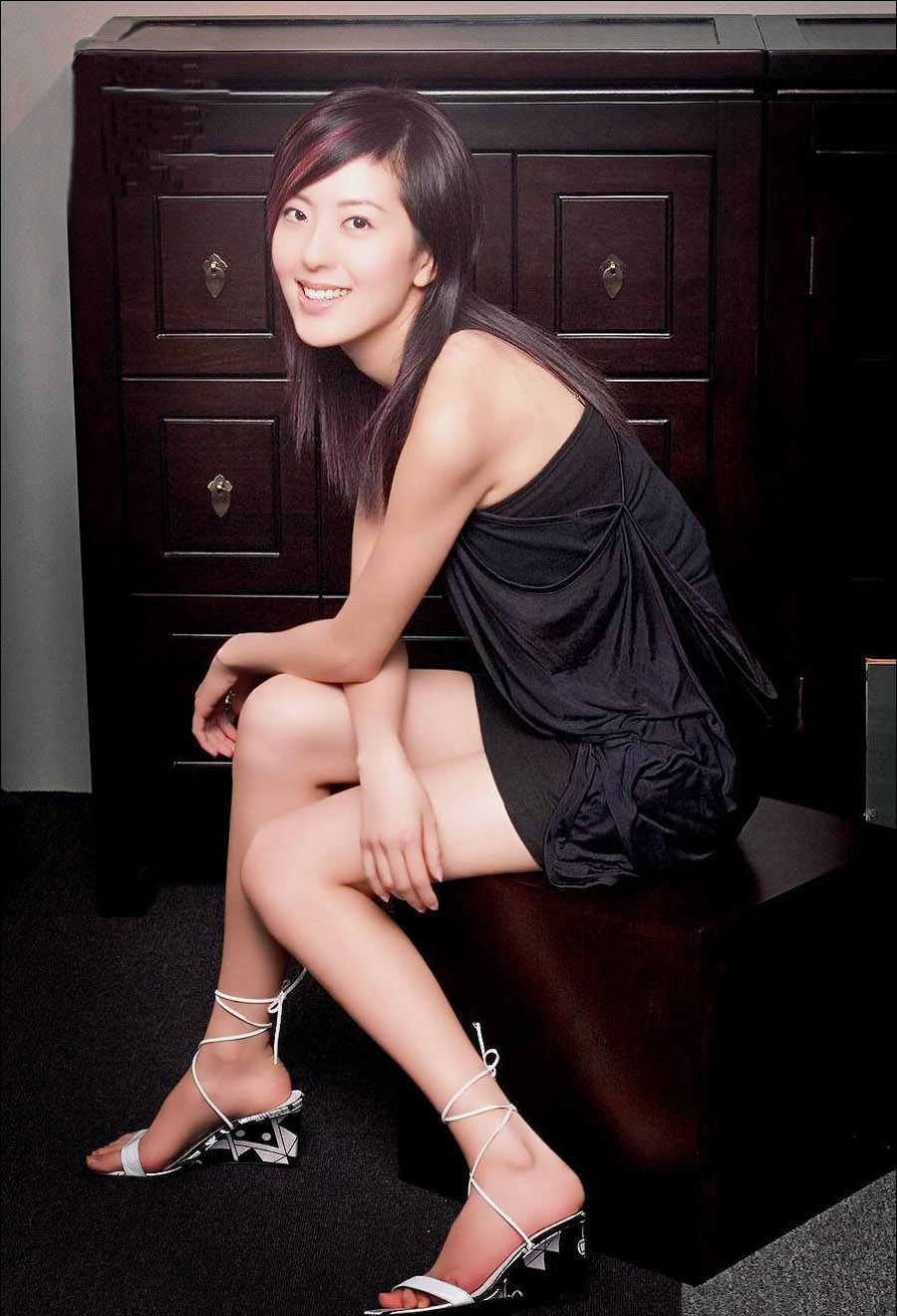 Natalie Tong Photo Gallery