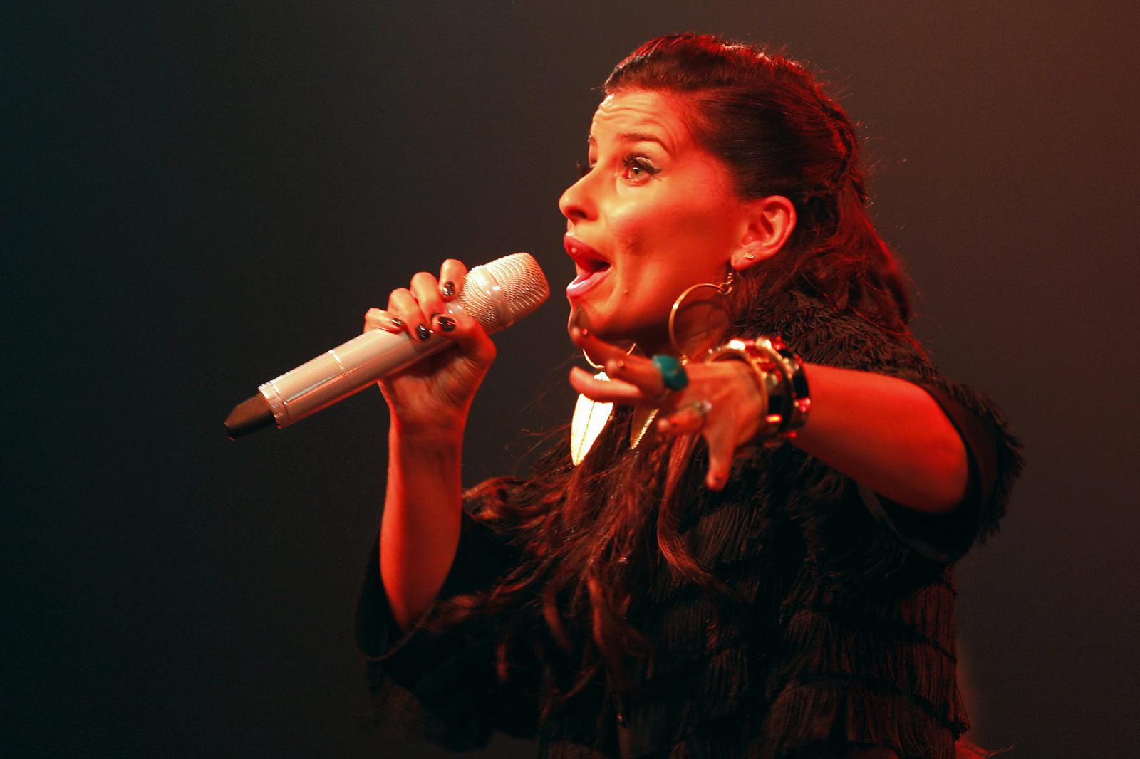 Nelly Furtado Photo Gallery