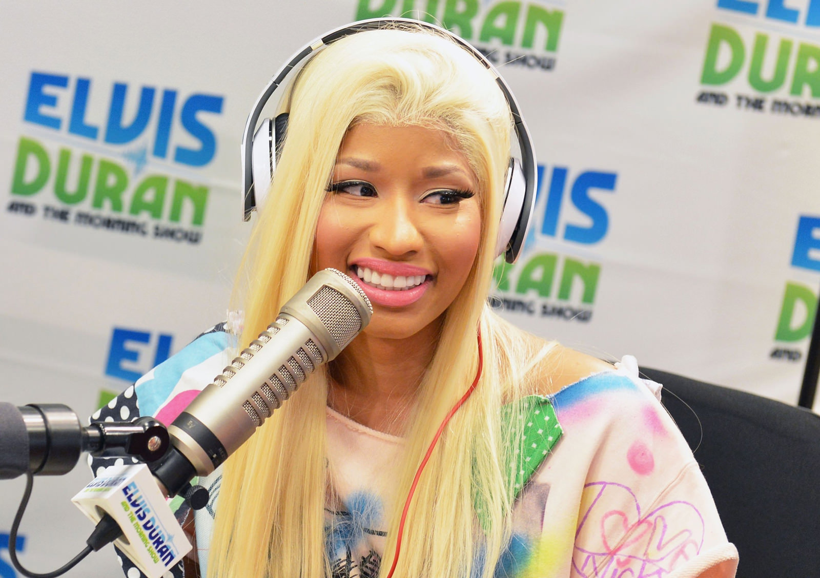 Nicki Minaj Photo Gallery