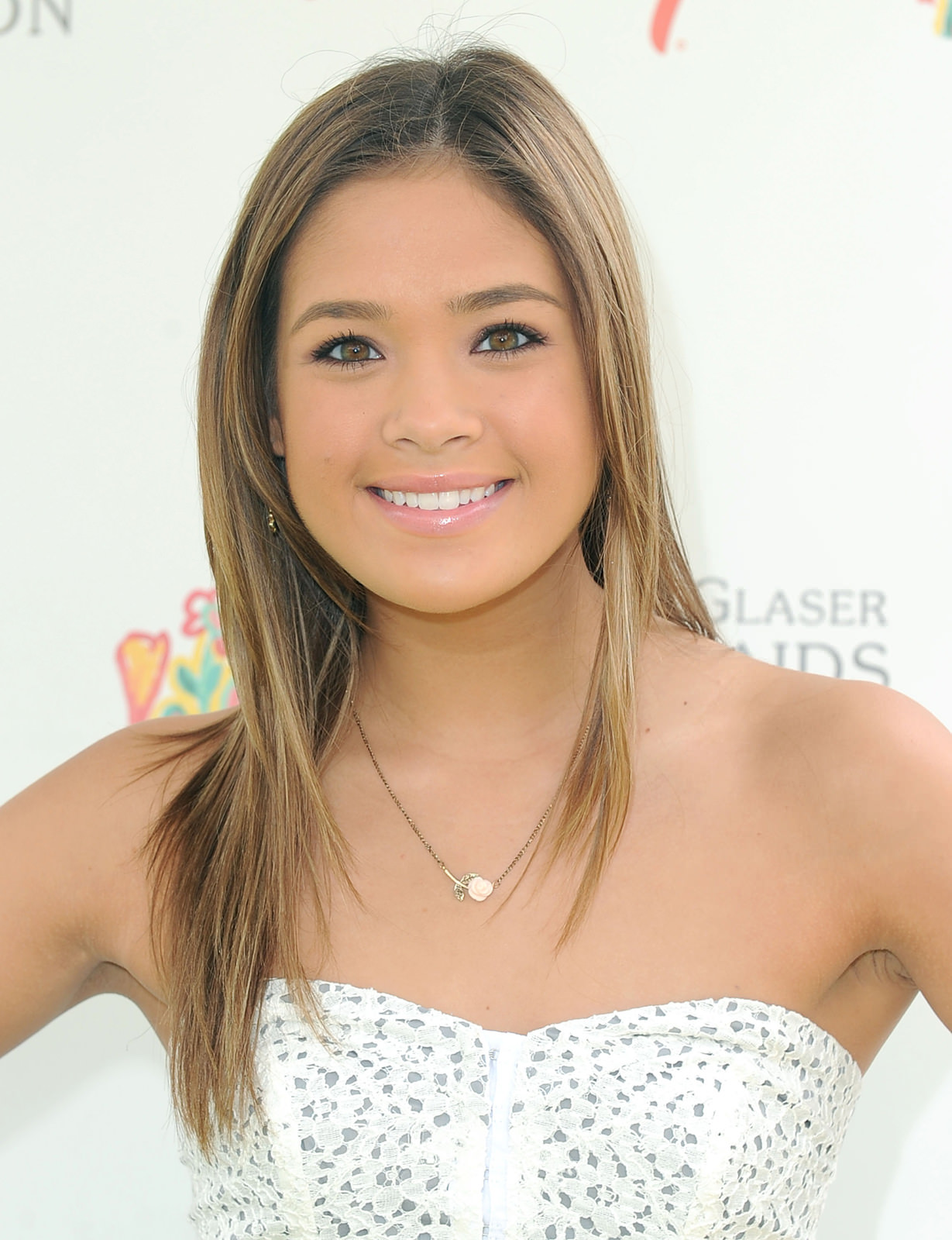 Nicole Anderson Photo Gallery