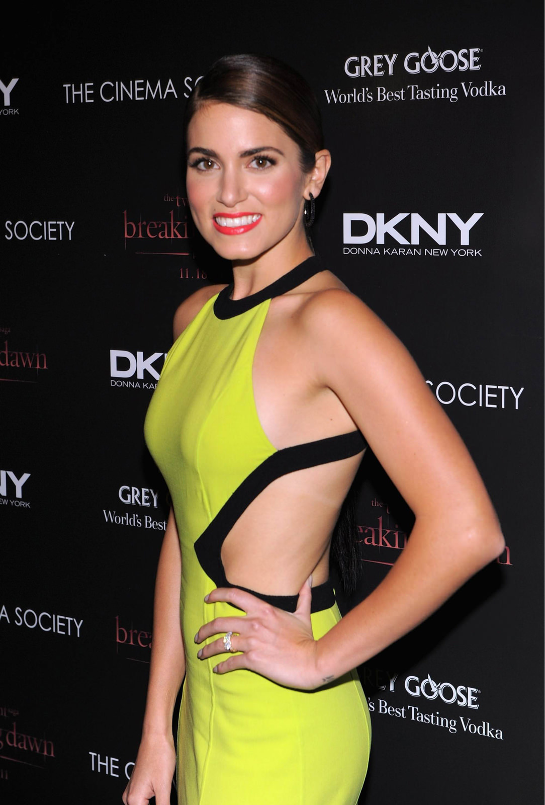 Nikki Reed Photo Gallery