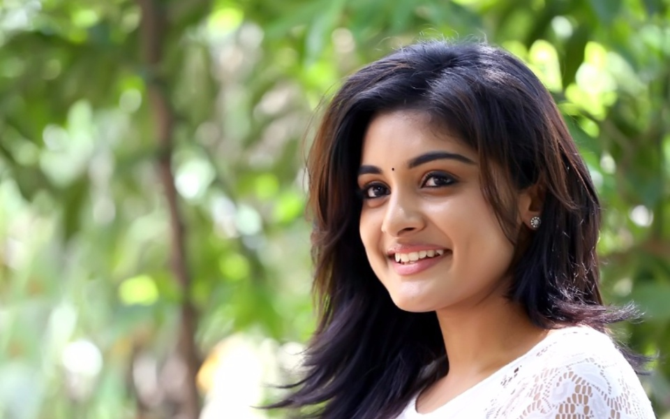 Bollywood Actress Nivetha Thomas Best New Video Gallery