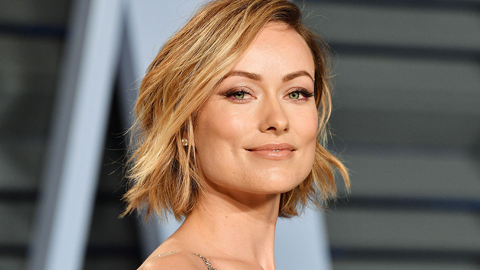 Celebrity Olivia Wilde Best Of New Hd Video Gallery