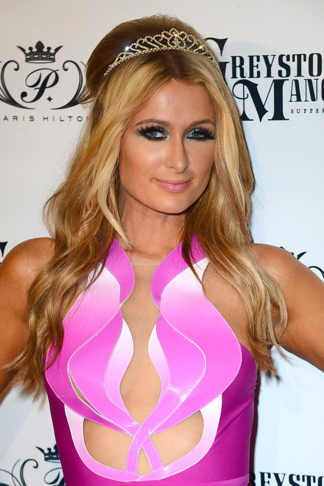 Paris Hilton Photo Gallery