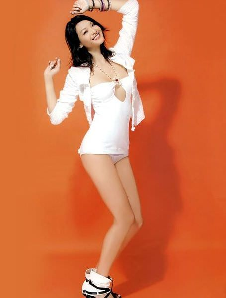Patina Lin Photo Gallery