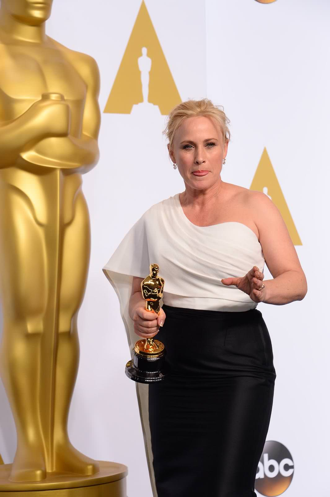 Patricia Arquette Photo Gallery