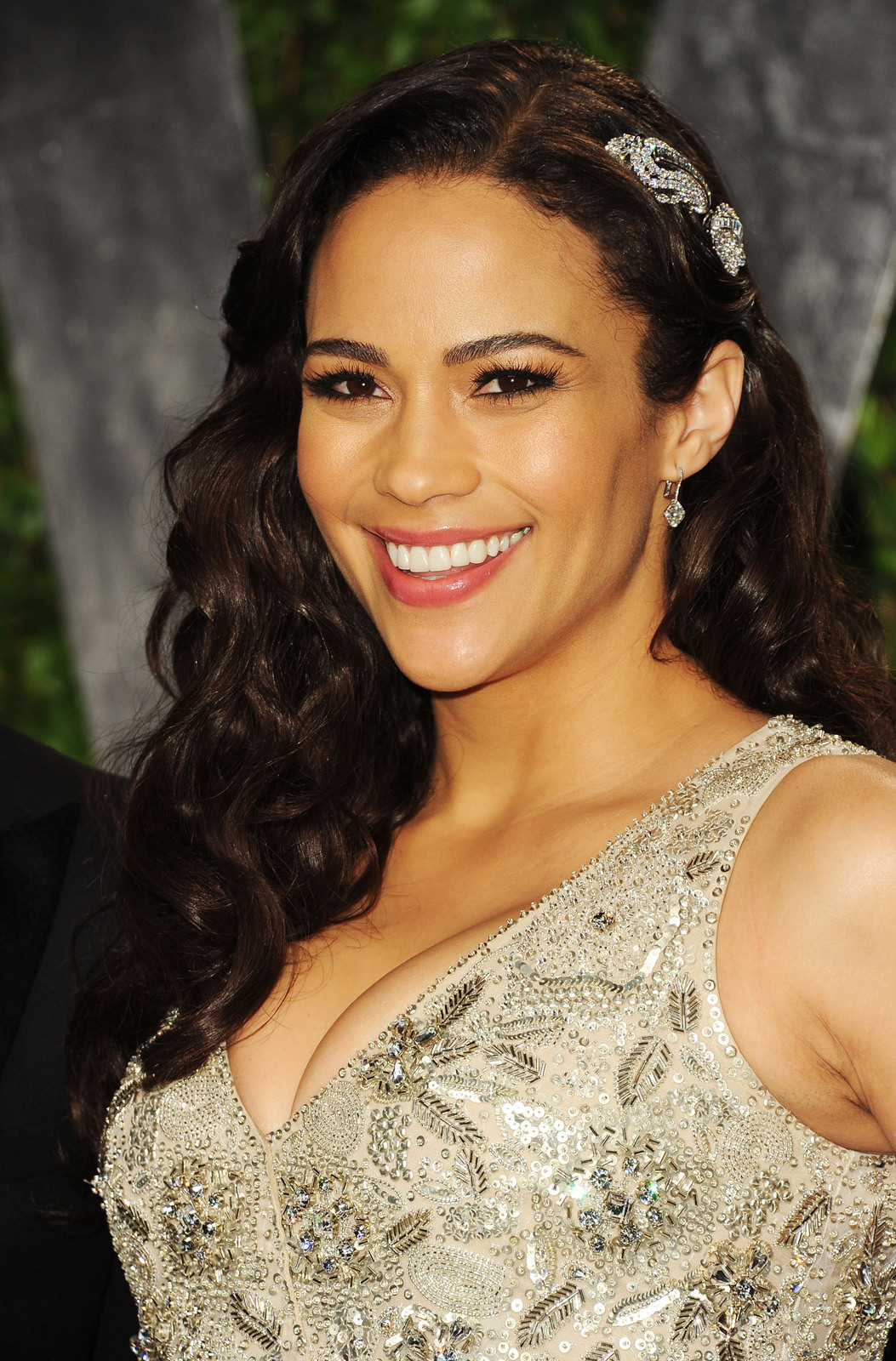 Paula Patton Photo Gallery