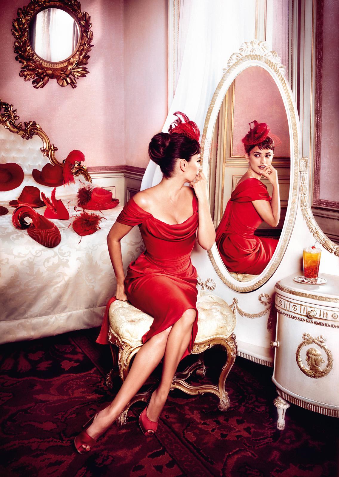 Penelope Cruz Photo Gallery