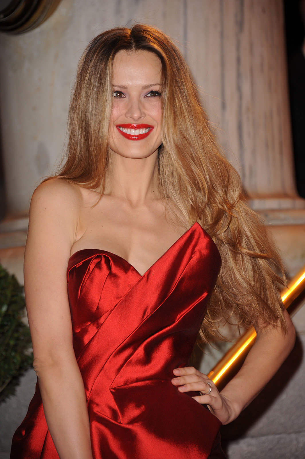 Petra Nemcova Photo Gallery