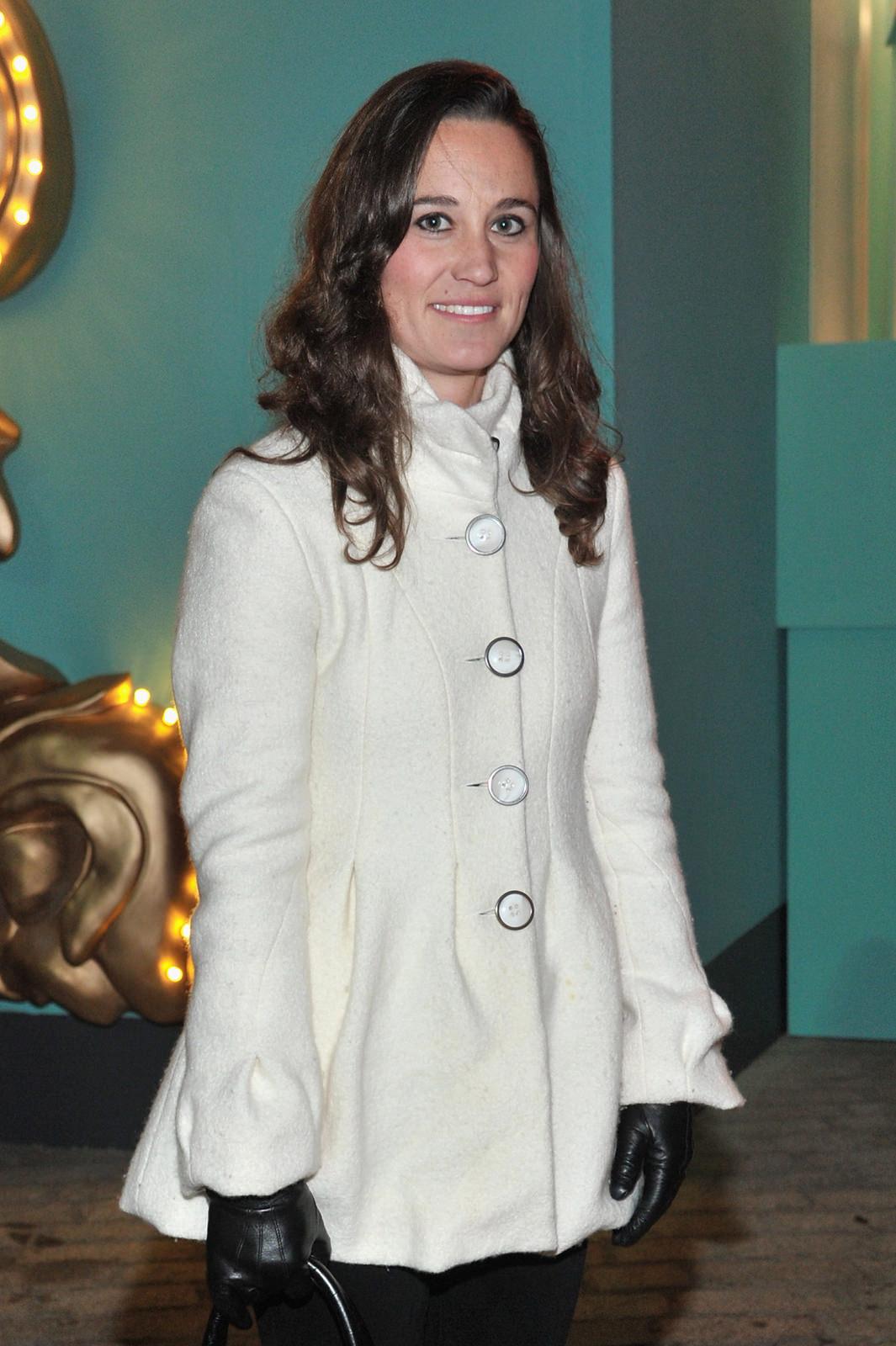 Pippa Middleton Photo Gallery
