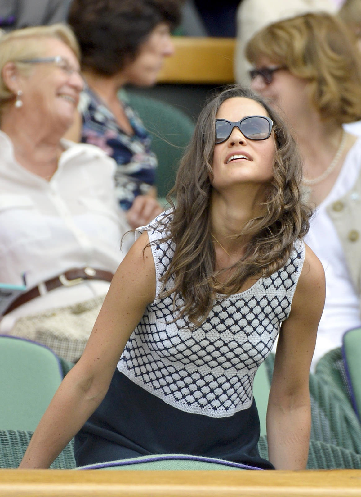 Pippa Middleton Photo Gallery