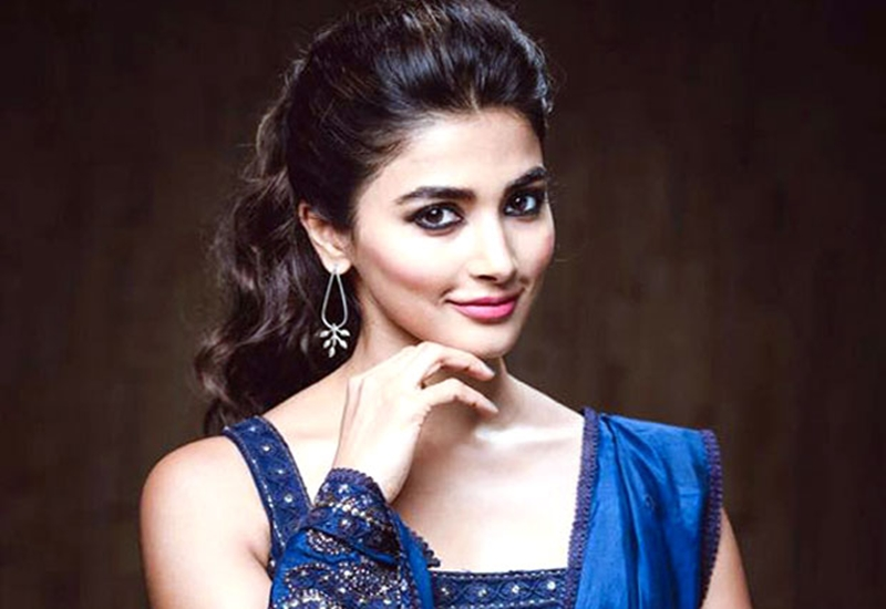 Bollywood Actress Pooja Hegde Best New Video Gallery