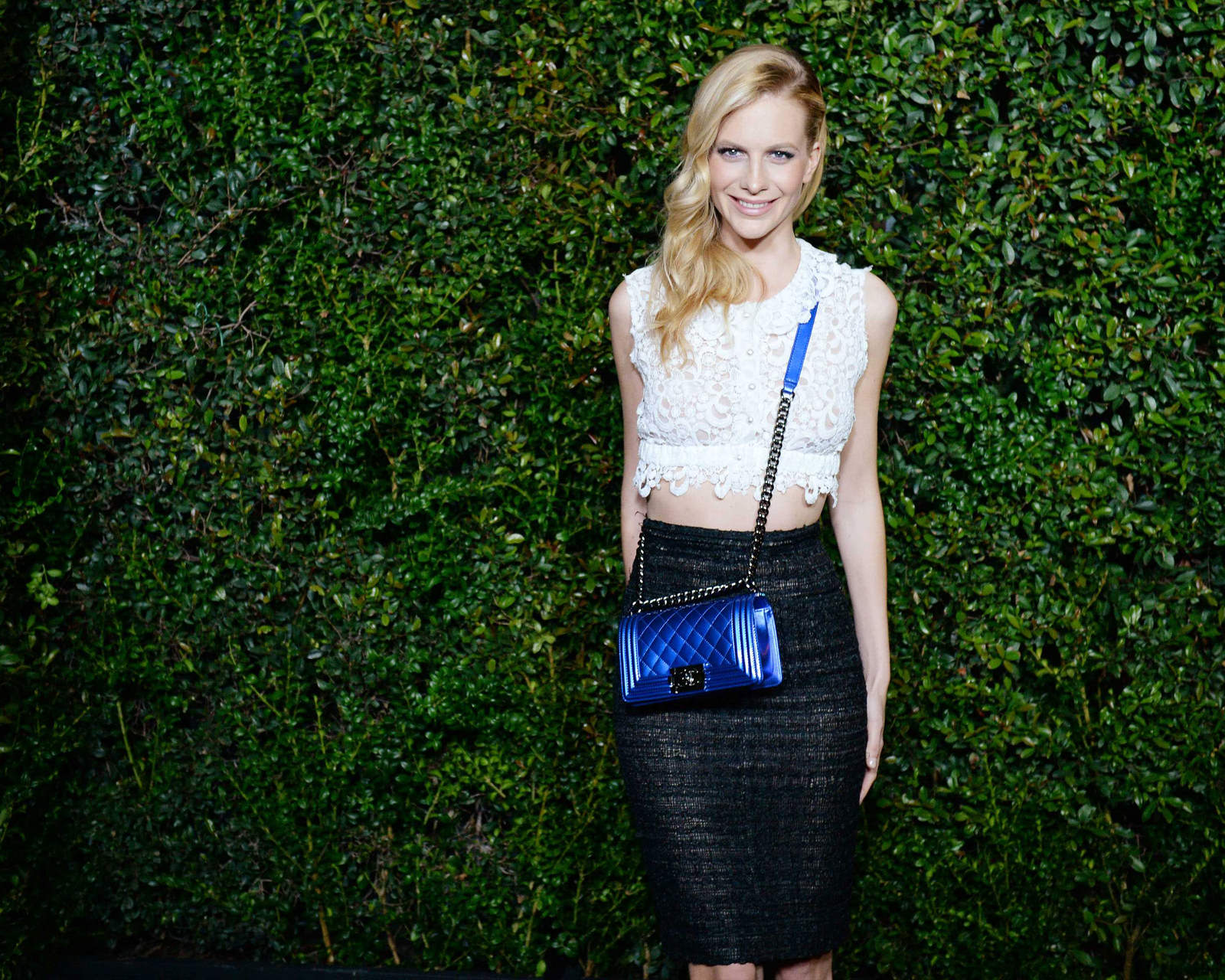 Poppy Delevingne Photo Gallery