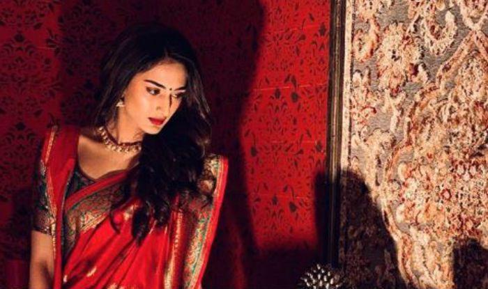 Bollywood Actress Prerna Sharma Best New Video Gallery