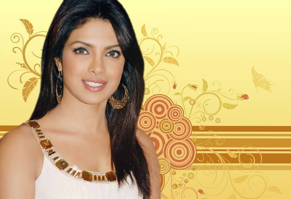 Priyanka Chopra Photo Gallery
