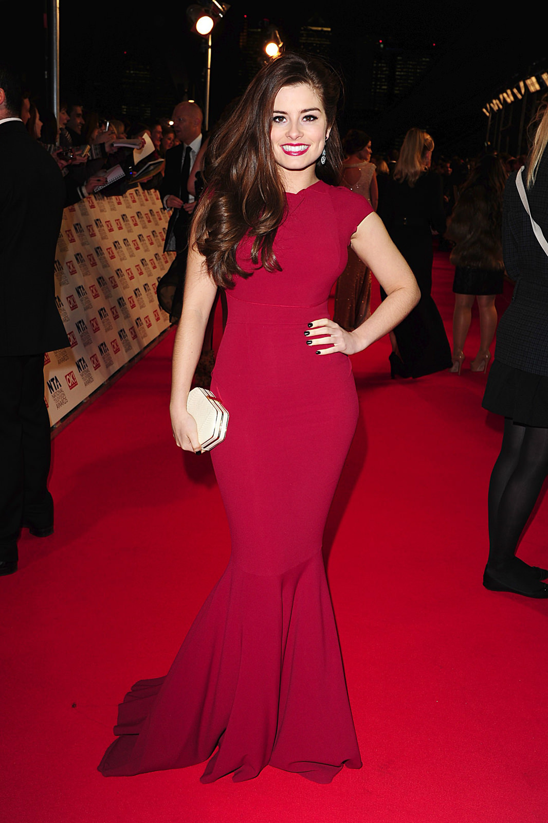 Rachel Shenton Photo Gallery