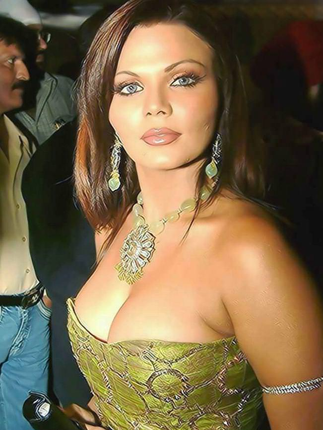 Rakhi Sawant Photo Gallery