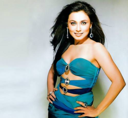 Rani Mukherjee Photo Gallery